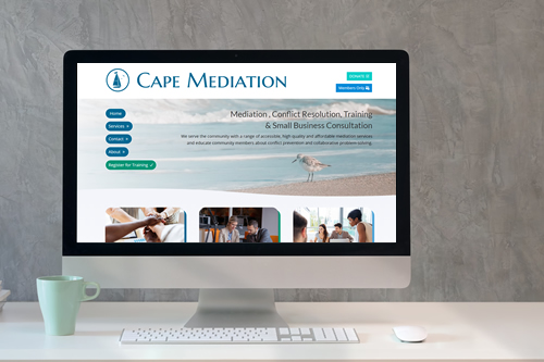 Cape Mediation